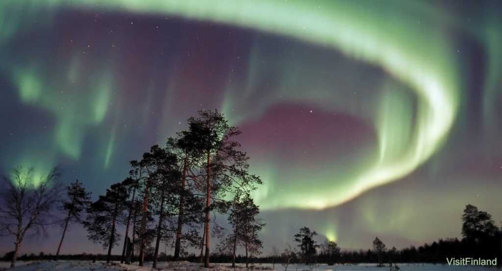 LAPONIE FINLANDAISE : Voyage dans le Grand Nord @ Club Jet tours Ylläs Saaga | Finlande