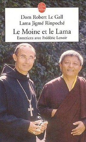 Le Moine et le Lama, 2001