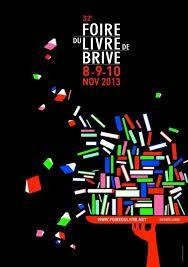 Rencontre dédicaces @ BRIVE LA GAILLARDE - La foire du livre | Brive-la-Gaillarde | Limousin | France