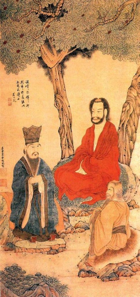 sagesses asiatiques