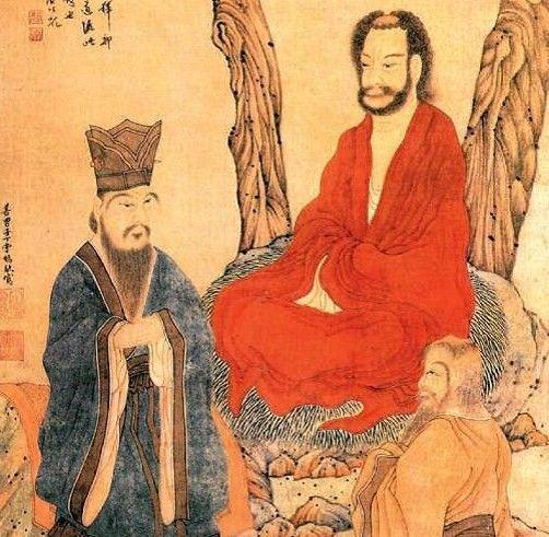 Les sagesses asiatiques nous aident à mieux vivre