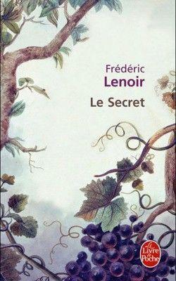 Le Secret, Le Livre de Poche, mai 2003, 156 pages, 4€50