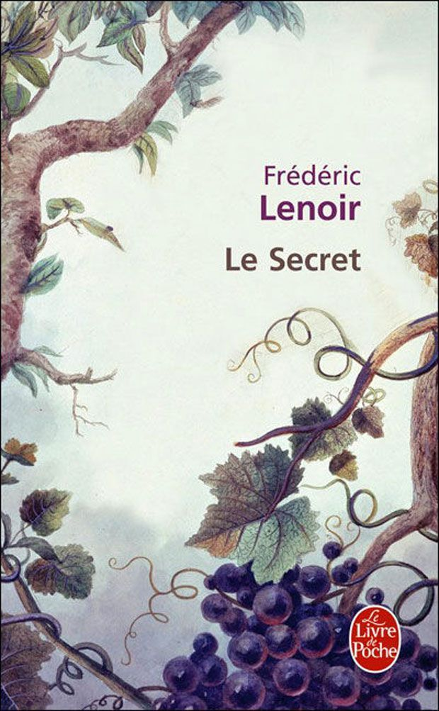 Le Secret, Le Livre de Poche, mai 2003, 156 pages, 4€50