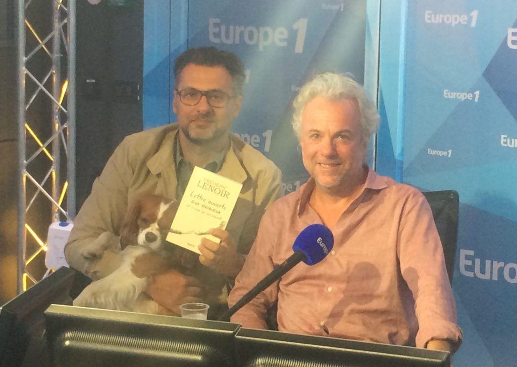 """EUROPE 1 : """"C'est arrivé demain"""""""