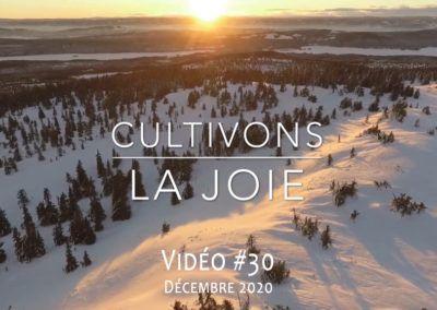 Cultivons la joie (déc 2020)